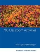 Cover-Bild zu David Seymour, Maria Popova: 700 Classroom Activities (eBook)