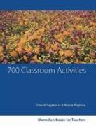 Cover-Bild zu Seymour, David: 700 Classroom Activities New Edition