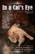 Cover-Bild zu Nye, Jody Lynn: In a Cat's Eye