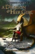 Cover-Bild zu Florschutz, Max: A Dragon and Her Girl (LTUE Benefit Anthologies, #2) (eBook)