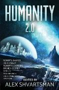 Cover-Bild zu Sawyer, Robert J: Humanity 2.0