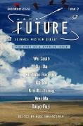 Cover-Bild zu Shvartsman, Alex: Future Science Fiction Digest Volume 9: The East Asia Special Issue (eBook)