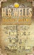 Cover-Bild zu Shvartsman, Alex: H. G. Wells, Secret Agent (eBook)