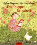 Cover-Bild zu Lindenbaum, Pija: Die Puppe Mirabell