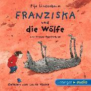 Cover-Bild zu Lindenbaum, Pija: Franziska und die Wölfe und andere Geschichten (Audio Download)