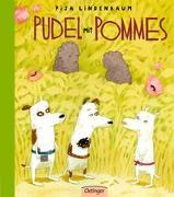 Cover-Bild zu Lindenbaum, Pija: Pudel mit Pommes