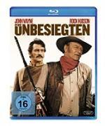 Cover-Bild zu Andrew V. McLaglen (Reg.): Die Unbesiegten (1969)