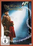 Cover-Bild zu Les Mayfield (Reg.): Das Wunder von Manhattan