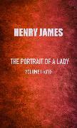 Cover-Bild zu James, Henry: The Portrait of a Lady (eBook)