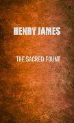 Cover-Bild zu James, Henry: The Sacred Fount (eBook)