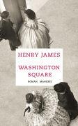 Cover-Bild zu James, Henry: Washington Square