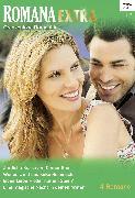 Cover-Bild zu James, Julia: Romana Extra Band 66 (eBook)