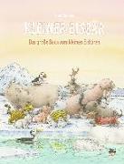 Cover-Bild zu Das große Buch vom Kleinen Eisbären von Beer, Hans de