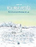 Cover-Bild zu Kleiner Eisbär: Die fünf schönsten Abenteuer mit Lars von Beer, Hans de