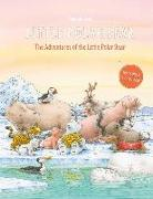 Cover-Bild zu The Adventures of the Little Polar Bear von de Beer, Hans