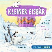 Cover-Bild zu Kleiner Eisbär. Lars, hilf mir fliegen! / Lars rettet die Rentiere (Audio Download) von Beer, Hans de