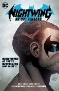Cover-Bild zu Percy, Benjamin: Nightwing: Knight Terrors