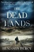 Cover-Bild zu Percy, Benjamin: The Dead Lands