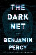Cover-Bild zu Percy, Benjamin: Dark Net (eBook)