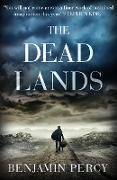Cover-Bild zu Percy, Benjamin: The Dead Lands (eBook)