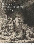 Cover-Bild zu Rembrandt's Hundred Guilder Print von Golahny, Amy