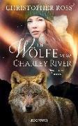 Cover-Bild zu Northern Lights - Die Wölfe vom Charley River (Northern Lights, Bd. 4) von Ross, Christopher