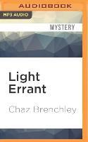 Cover-Bild zu Light Errant von Brenchley, Chaz