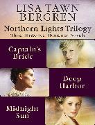Cover-Bild zu Northern Lights Trilogy (eBook) von Bergren, Lisa Tawn