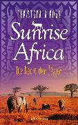 Cover-Bild zu Sunrise Africa - Die Nacht der Jäger (Bd. 2) (eBook) von Ross, Christopher