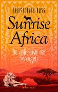 Cover-Bild zu Sunrise Africa von Ross, Christopher