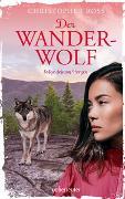 Cover-Bild zu Der Wanderwolf von Ross, Christopher