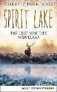 Cover-Bild zu Spirit Lake (eBook) von Ross, Christopher