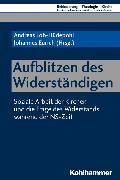 Cover-Bild zu Eurich, Johannes (Beitr.): Aufblitzen des Widerständigen (eBook)