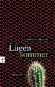 Cover-Bild zu Kui, Alexandra: Lügensommer (eBook)