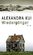 Cover-Bild zu Kui, Alexandra: Wiedergänger (eBook)