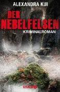 Cover-Bild zu Kui, Alexandra: Der Nebelfelsen (eBook)