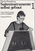 Cover-Bild zu Saiteninstrumente selbst gebaut von Kesselring, Martin