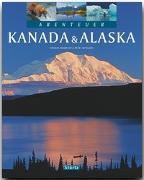 Cover-Bild zu Abenteuer Kanada & Alaska von Sbampato, Thomas