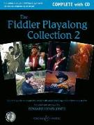 Cover-Bild zu The Fiddler Playalong Collection