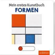 Cover-Bild zu Mein erstes Kunstbuch - Formen