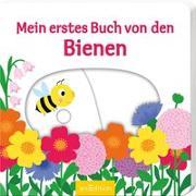 Cover-Bild zu Mein erstes Buch von den Bienen von Choux, Nathalie (Illustr.)