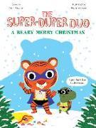 Cover-Bild zu A Beary Merry Christmas von MEUNIER, HENRI