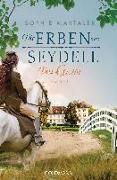 Cover-Bild zu Martaler, Sophie: Die Erben von Seydell - Das Gestüt