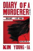 Cover-Bild zu Diary of a Murderer (eBook) von Young-Ha, Kim