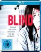 Cover-Bild zu Blind von KIM Ha-neul (Schausp.)