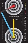 Cover-Bild zu I Hear Your Voice (eBook) von Kim, Young-Ha
