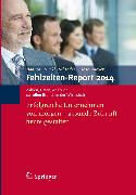 Cover-Bild zu Badura, Bernhard (Hrsg.): Fehlzeiten-Report 2014 (eBook)