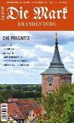 Cover-Bild zu Czubatynski, Uwe: Die Prignitz