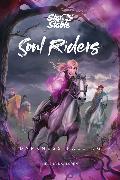 Cover-Bild zu Dahlgren, Helena: Soul Riders