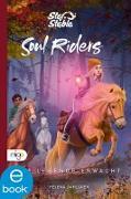 Cover-Bild zu Dahlgren, Helena: Star Stable: Soul Riders 2 (eBook)